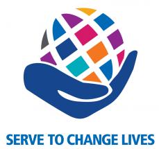 Vignette Serve to change lives
