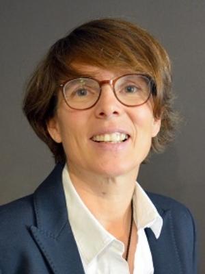 Michèle Criblez Walthert, Président.e élu.e, Member